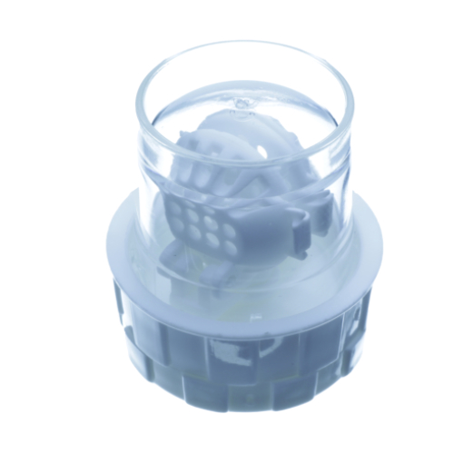 Contact Lens Washer Case
