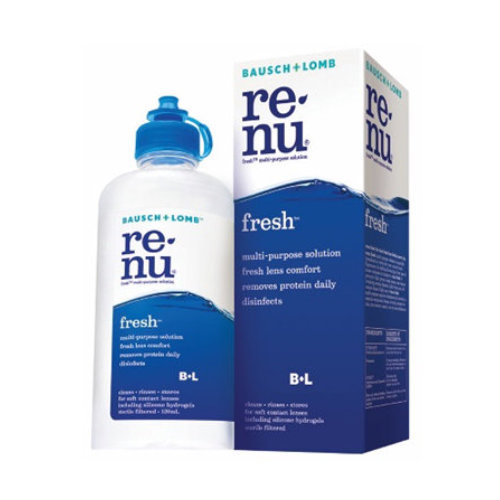 Renu Fresh Multi Purpose Solution 355ml