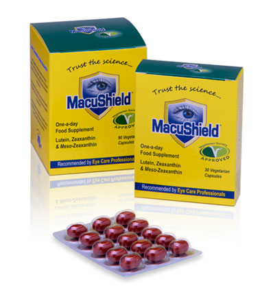 Macushield 90's