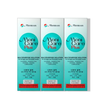 Menicare Plus x3 Value Pack